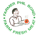 Farmer Phil Bond Logo